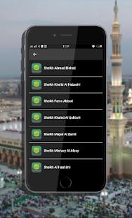 Ruqyah Syar'iyah Mp3 Offline - náhled