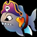 Fish vs Pirates icon