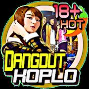 Video Goyang Koplo Hot ( Super Hot,Puas Nontonnya)