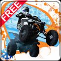 ATV Winter Challenge icon