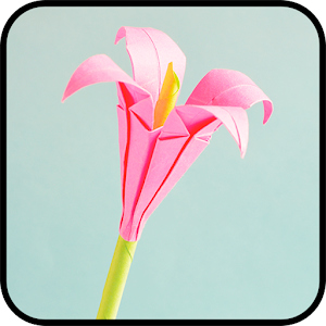 Origami Flowers - Android Apps on Google Play - photo#35