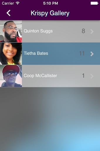 玩免費遊戲APP|下載Krispy Konceptz app不用錢|硬是要APP
