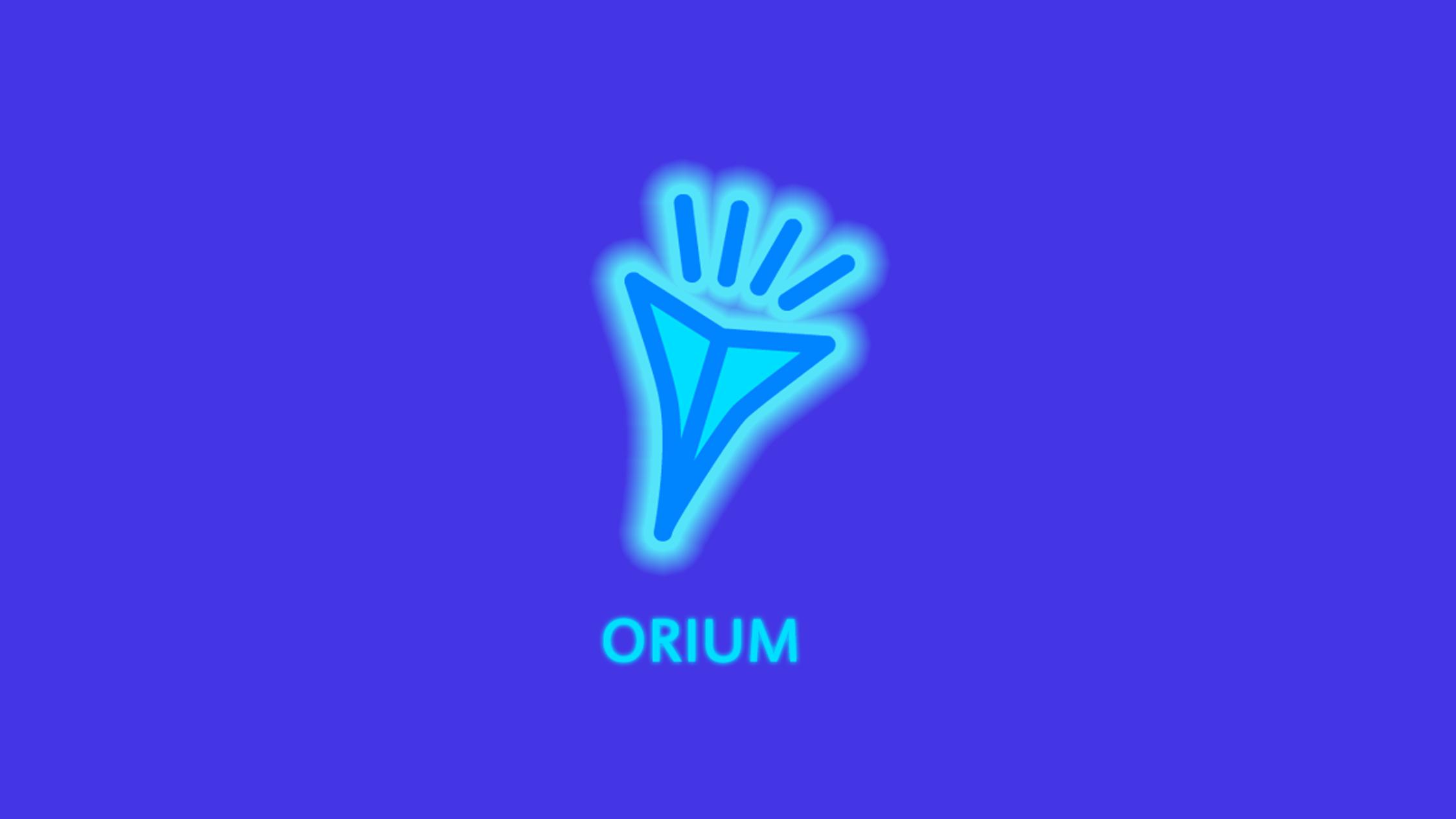 Orium games