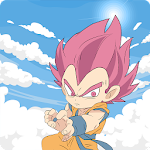 Super Goku Dragon Fight 1.0