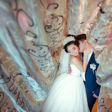 Wedding photographer Kuanyshbek Duysenbekov (Kuanyshbek). Photo of 23.02.2016