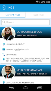JCI India screenshot 1