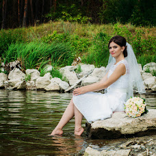 Wedding photographer Aleksandr Voynalovich (AlexVoin). Photo of 01.09.2016