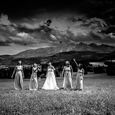 Wedding photographer Mateusz Kiszela (mateuszkiszela). Photo of 16.06.2015