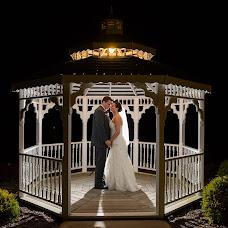 Wedding photographer Alex Garcia (GarciaPhoto). Photo of 02.11.2017