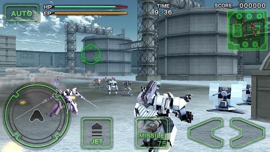 Destroy Gunners SP / ICEBURN!! 4
