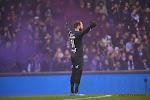 """Vanhamel trots op interesse Anderlecht: """"Het bewijs dat ik goed bezig ben"""""""