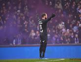 """Vanhamel fier de l'intérêt d'Anderlecht : """"Je vois ça comme un compliment"""""""