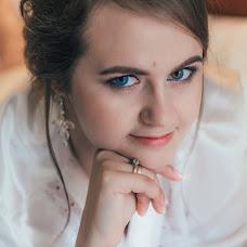 Wedding photographer Yuliya Kokova (kokova). Photo of 06.02.2017