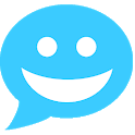 Hi There SMS icon