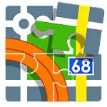Locus Map Pro - Outdoor GPS v3.15.3