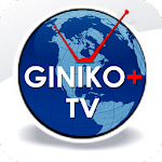 GINIKO+ TV Icon