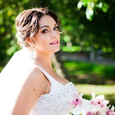 Wedding photographer Antonina Sazonova (rhskjdf). Photo of 13.10.2016