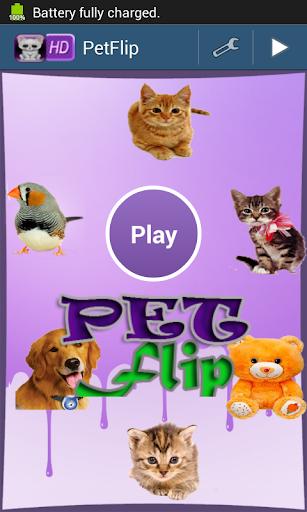 Pet Flip