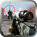Anti-terrorist Sniper Team icon
