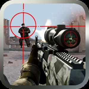 Anti-terrorist Sniper Team