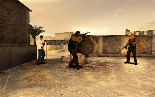 Battlefield : The New Battle - náhled