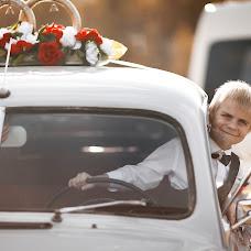 Wedding photographer Maksim Malyutin (ZEBRA). Photo of 24.04.2014