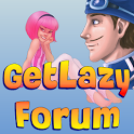 GetLazy Forum icon