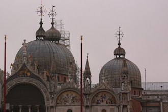 Photo: St. Mark's Cathedral