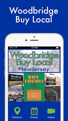 Woodbridge - Buy Local