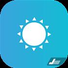 JM Weather + icon