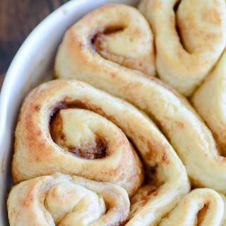 Cinnamon Sugar Bread Rolls Recipes