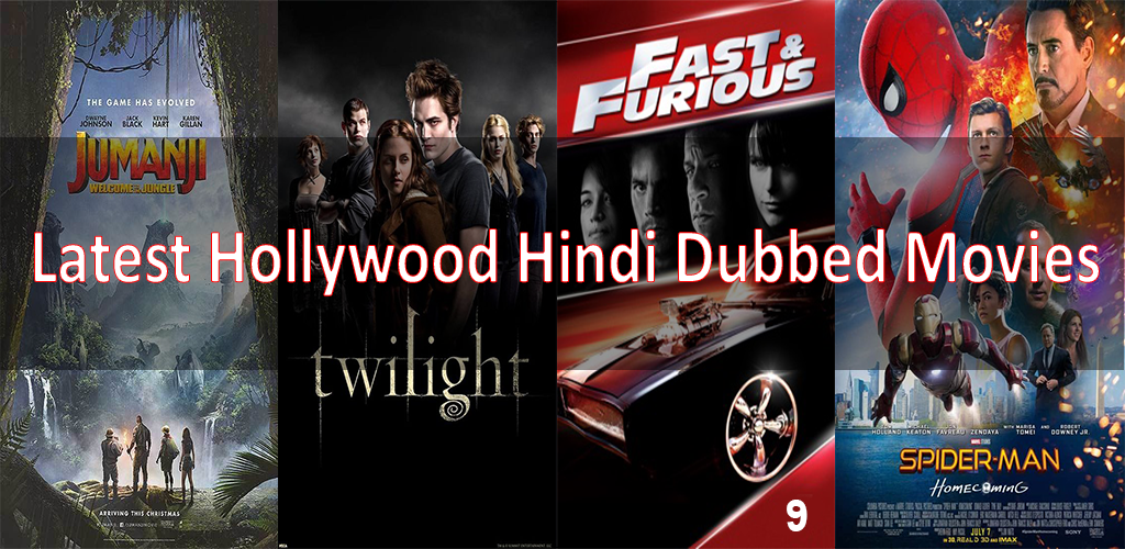 Old Hollywood Hindi Dubbed Download 480p