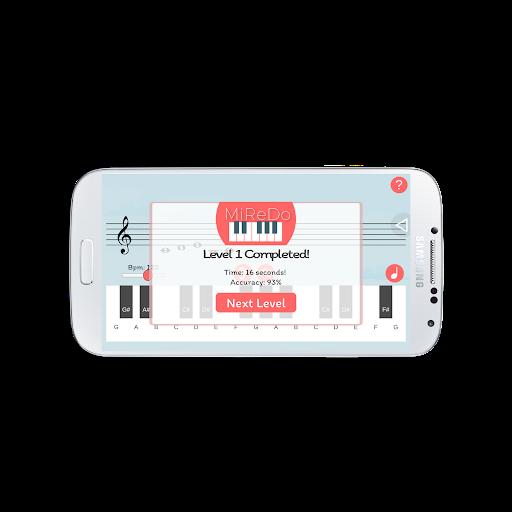 玩免費教育APP|下載MiReDo Gehørtrening app不用錢|硬是要APP