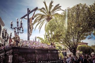 Photo: Viernes Santo 2015. Foto: José Ramos Buiza