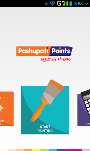 Pashupati Paints Smart Paint