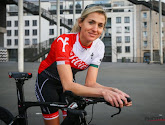 Prachtig! Sofie Goos viert eerste overwinning na mesaanval