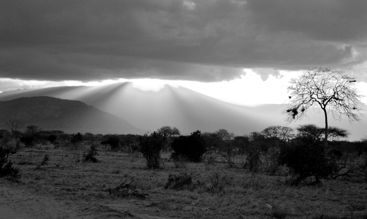 Unidentified Light di photofabi77
