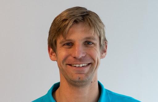 Incubeta's head of data solutions, Andrew Smit.