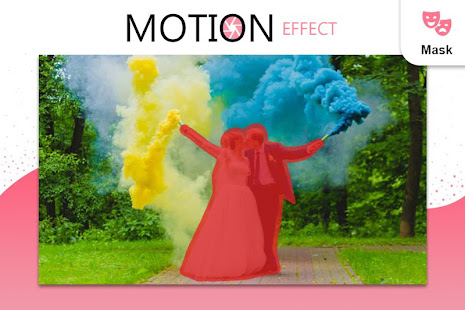 Download Motion on Photo Effect – Live Photo Maker For PC Windows and Mac apk screenshot 5