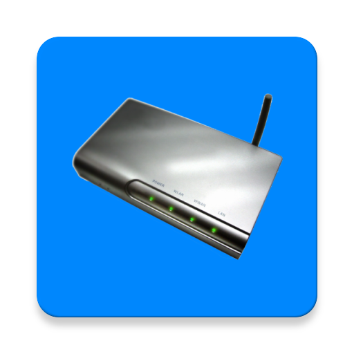 Router Setup Page - Apps on Google Play
