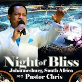 Night of Bliss Johannesburg
