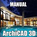 ArchiCAD 3D Manual BIM icon