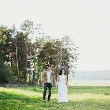 Wedding photographer Yuliya Shaposhnikova (JuSha). Photo of 13.06.2015