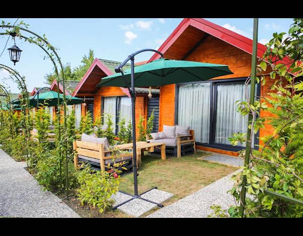 Adesa Bungalow & Butik Hotel