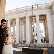 Fotógrafo de casamento Dimitri Kuliuk (imagestudio). Foto de 14.05.2019