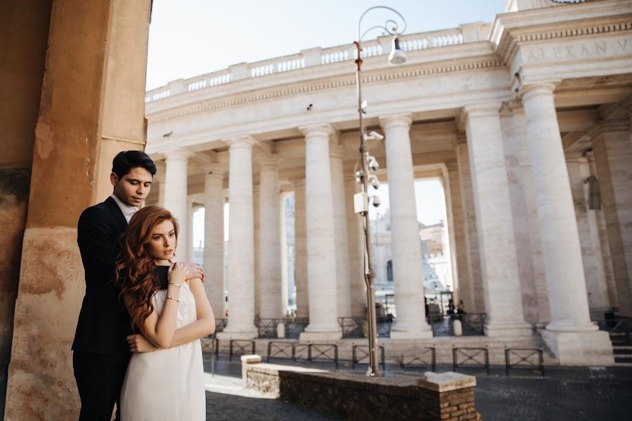 Wedding photographer Dimitri Kuliuk (imagestudio). Photo of 14.05.2019