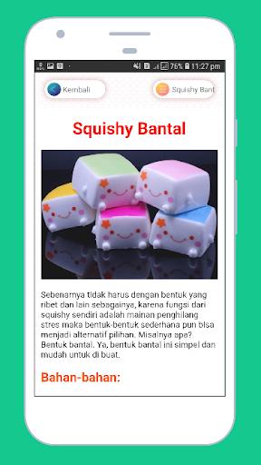 Updated 50 Cara Membuat Slime Dan Squishy Android App Download 2021