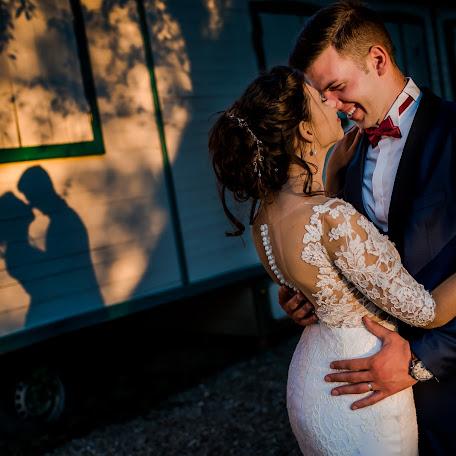 Wedding photographer Andrei Dumitrache (andreidumitrache). Photo of 14.12.2017