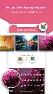 App Telugu Voice Typing keyboard - Telugu Keyboard APK for Windows Phone