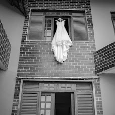 Wedding photographer Bruno Jose Santos Gomes (brunogomesfotog). Photo of 05.07.2015